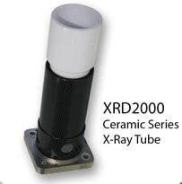 Tubos de raio-x XRD para difratômetros de raio-x